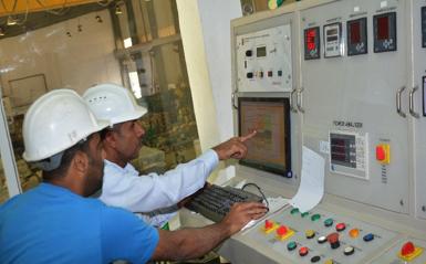 Facilities VOLTAMP TRANSFORMERS SAOC | Voltamp Oman